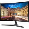 "Samsung Monitor 27"" C27F398FWU Curved FHD Gaming"