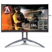 "AOC LCD 27"", QHD, VA, DP, HDMI,1ms"