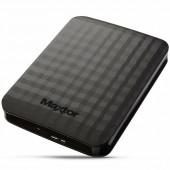Seagate Maxtor 4TB M3 Portable crni USB3.0