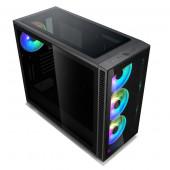 Fractal Define S2 Vision RGB Blackout, crno