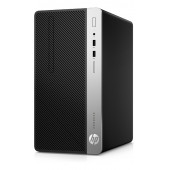 HP 400 G5 MT i5-8500/4GB/500GB/DOS