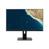 Acer B277U LED monitor QHD ZeroFrame IPS