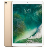 Tablet APPLE iPad Pro 10.5 WiFi 64GB gold
