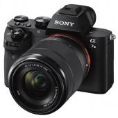 Sony Alpha ILCE A7M2KB