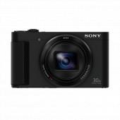 """Sony DSC-HX90B 18,2Mpx/30x/WiFi+NFC/3""""LCD/crni"""