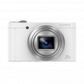 Sony DSC-WX500B 18,2Mp/30x zoom, bijeli