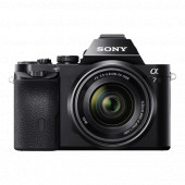 Sony ILCE-7K