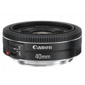 Canon EF 40 mm F/2.8 STM