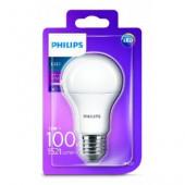 Philips LED žarulja, E27, A60, topla, 13W, matir