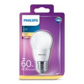 Philips LED žarulja, E27, P48, topla, 7W, matir