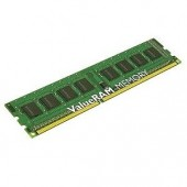 Kingston Technology ValueRAM 2GB DDR3-1600