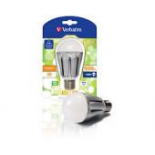 Verbatim LED žarulja E27, 13W, 1000lm, 2700K, dimabilna