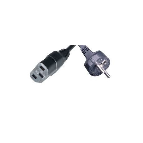 Aruba PC-AC-EC Cont Euro AC Power Cord