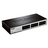 D-Link switch neupravljivi DES-1024D/E