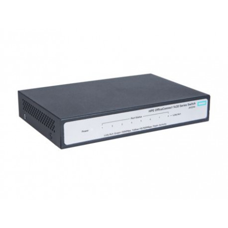 HPE OfficeConnect switch neupravljivi 1420 8G, JH329A