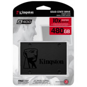 Kingston A400 480GB SSD, SATA