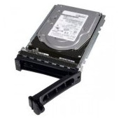 DELL EMC 1.2TB 10K RPM SAS 12Gbps 512n 2.5in Hot-plug Hard Drive, 3.5in HYB CARR, CK