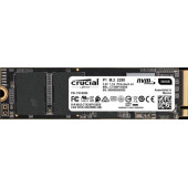 Crucial SSD 500GB P1 NVMe M.2