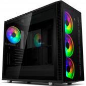 Fractal Design Define S2 Vision RGB  (Tempered Glass)