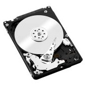 "Western Digital WD10SPZX, 1TB WD Blue 2,5""/SATAIII/5400/128MB, 7mm"