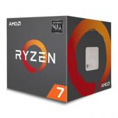 AMD Ryzen 7 2700M, 8C/16T 3,2GHz/4,1GHz, 20MB, AM4