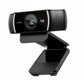 LOGITECH Webcam C922 Pro Stream Webcam - EMEA