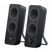 Z207 2.0 Bluetooth zvučnici, crni