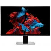 """AOC LCD 27""""W, 4K, 4ms, HDMI, DP"""