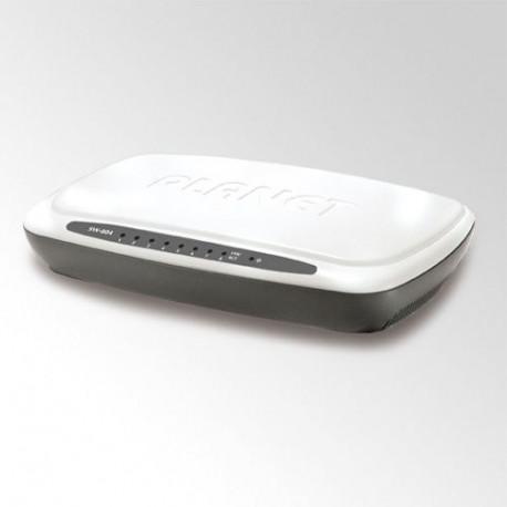 Planet 8-Port RJ45 10 100Mbps Desktop Switch