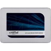 Crucial SSD 2TB MX500 SATA