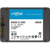 Crucial SSD 480GB BX500 SATA