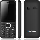 Mobitel Blaupunkt FM02, crni