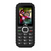 Mobitel Navon Mizu Titan, Dual SIM, crni
