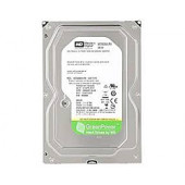 Western Digital AV-GP 500GB S-ATA3, 5400rpm, 64MB cache (WD5000AURX)