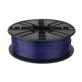 Gembird PLA filament for 3D printer Galaxy Blue, 1.75 mm, 1 kg
