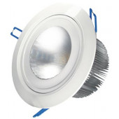 Transmedia High Power LED Ceiling Light 20W