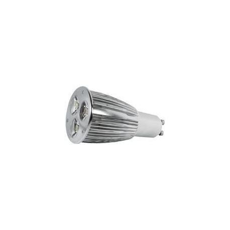 Transmedia LED Lamp 230V GU 10 Socket