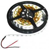 Transmedia LED strip 12V 60pcs 5050LED cold white 6000k