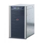 APC Symmetra LX 12kVA Scalable to 16kVA N 1 Rack-mount, 220 230 240V or 380 400 415V