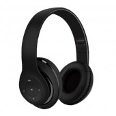 "Gembird Bluetooth stereo headset ""Milano"", Black"