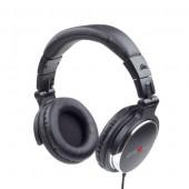 """Gembird DJ headphones """"Montreal"""""""