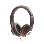 "Gembird Stereo headset ""Los Angeles"", black"