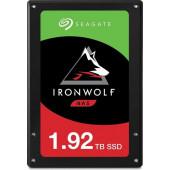"Seagate IronWolf 110 unutarnji SSD 2.5"" 1920 GB Serijski ATA III 3D TLC"