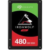 "Seagate IronWolf 110 unutarnji SSD 2.5"" 480 GB Serijski ATA III 3D TLC"