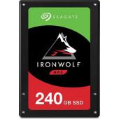 "Seagate IronWolf 110 unutarnji SSD 2.5"" 240 GB Serijski ATA III 3D TLC"