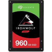 "Seagate IronWolf 110 unutarnji SSD 2.5"" 960 GB Serijski ATA III 3D TLC"