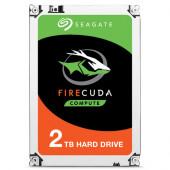 """Seagate FireCuda ST2000DX002 unutarnji čvrsti disk 3.5"""" 2000 GB Serijski ATA III"""