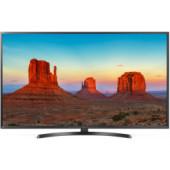 "LG 65"" 65UK6470 4K UHD Smart TV, DVB-T2/C/S2, 20W, CI+, 3×HDMI, 2×USB, webOS 4.0, Ultra Surround"