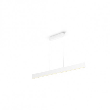 Ensis Hue pendant white 2x39W 24V