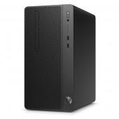 HP 290 G2 MT PC, Intel Core i3-8100, 4GB DDR4, 256GB SSD, Intel HD, G-LAN, FreeDOS + tipkovnica/miš
